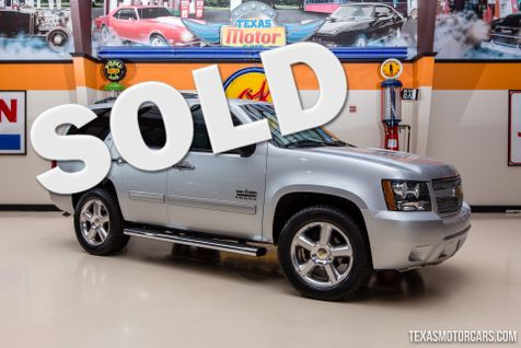 2013 Chevrolet Tahoe LT in Addison