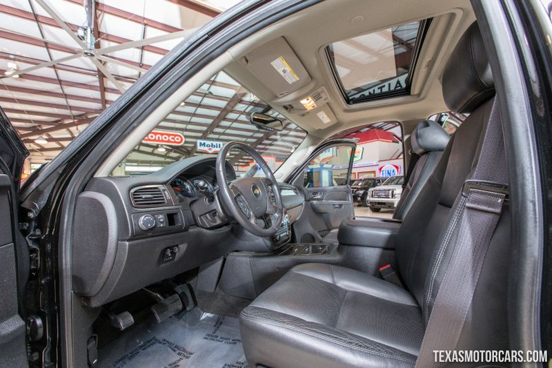 2013 Chevrolet Tahoe LTZ  in Addison, Texas