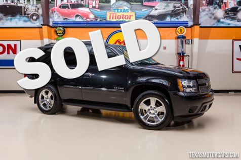 2013 Chevrolet Tahoe LTZ in Addison