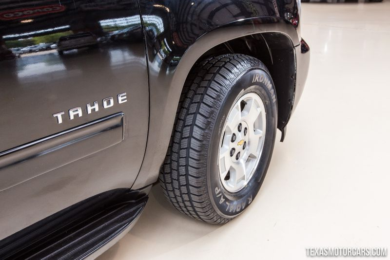 2013 Chevrolet Tahoe LS  in Addison, Texas