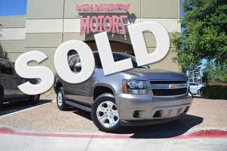 2013 Chevrolet Tahoe in Arlington Texas