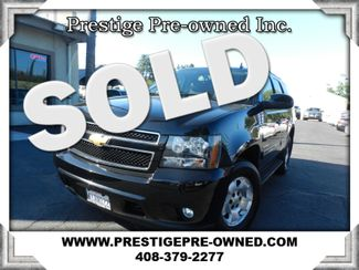 2013 Chevrolet Tahoe in Campbell CA