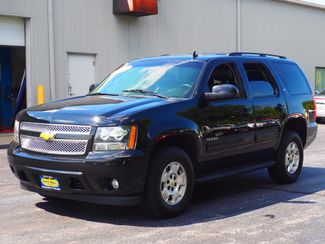 2013 Chevrolet Tahoe LT | Champaign, Illinois | The Auto Mall of Champaign in  Illinois