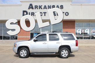 2013 Chevrolet Tahoe LT 4WD Z71 Conway, Arkansas