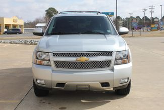 2013 Chevrolet Tahoe LT 4WD Z71 Conway, Arkansas 1