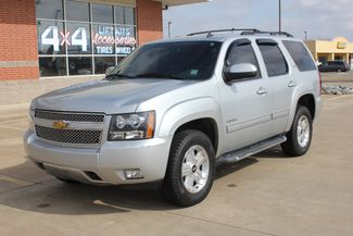 2013 Chevrolet Tahoe LT 4WD Z71 Conway, Arkansas 2