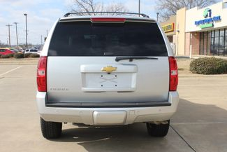 2013 Chevrolet Tahoe LT 4WD Z71 Conway, Arkansas 4