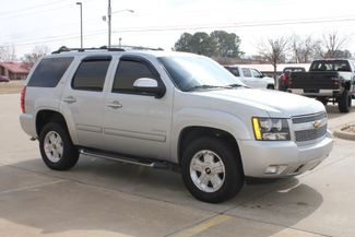 2013 Chevrolet Tahoe LT 4WD Z71 Conway, Arkansas 7