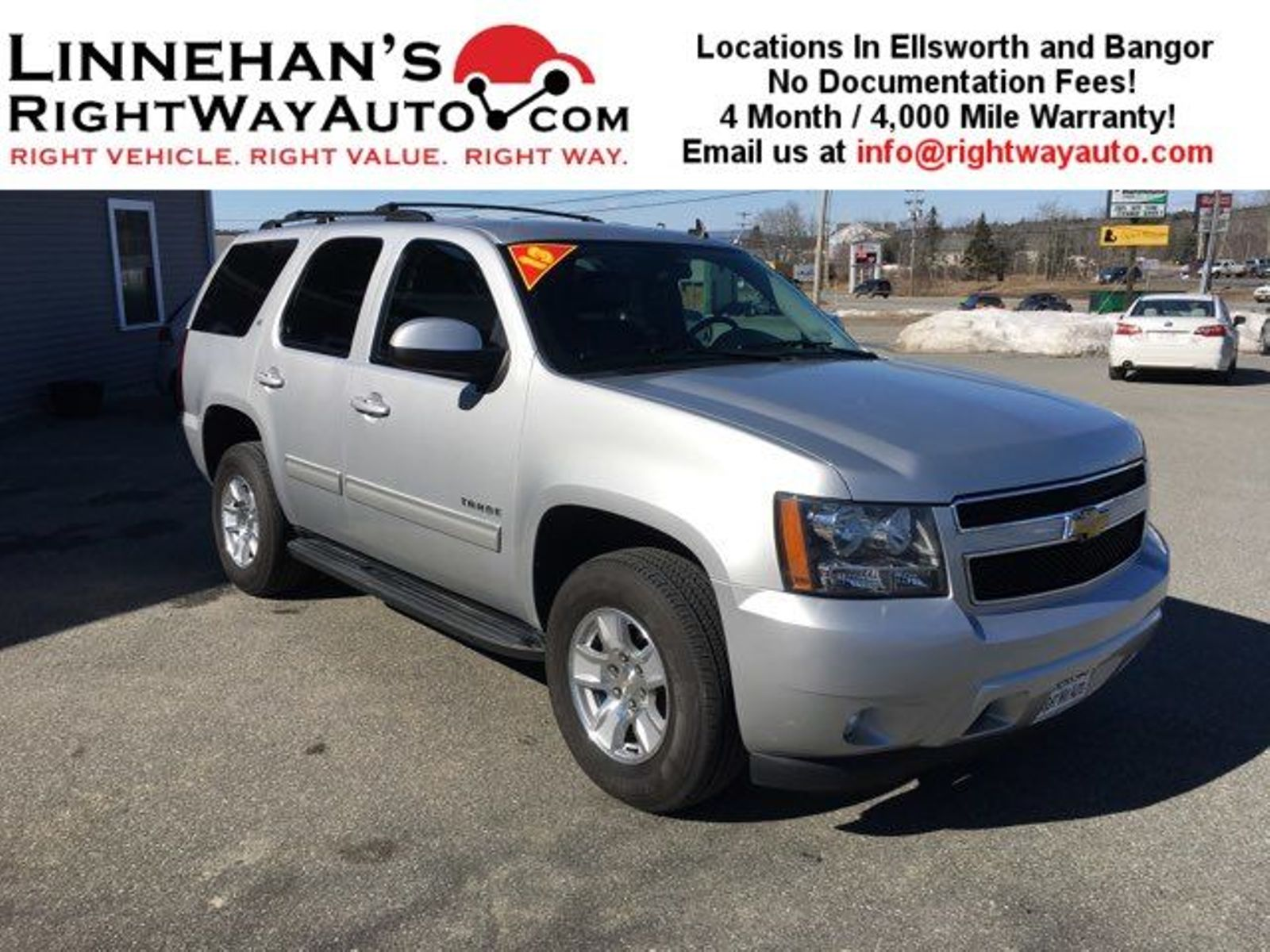 tahoe sale used chevrolet for suv ltz