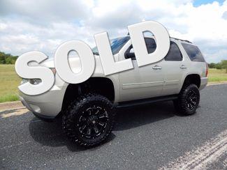2013 Chevrolet Tahoe Lifted 4x4  LTZ | Killeen, TX | Texas Diesel Store in Killeen TX