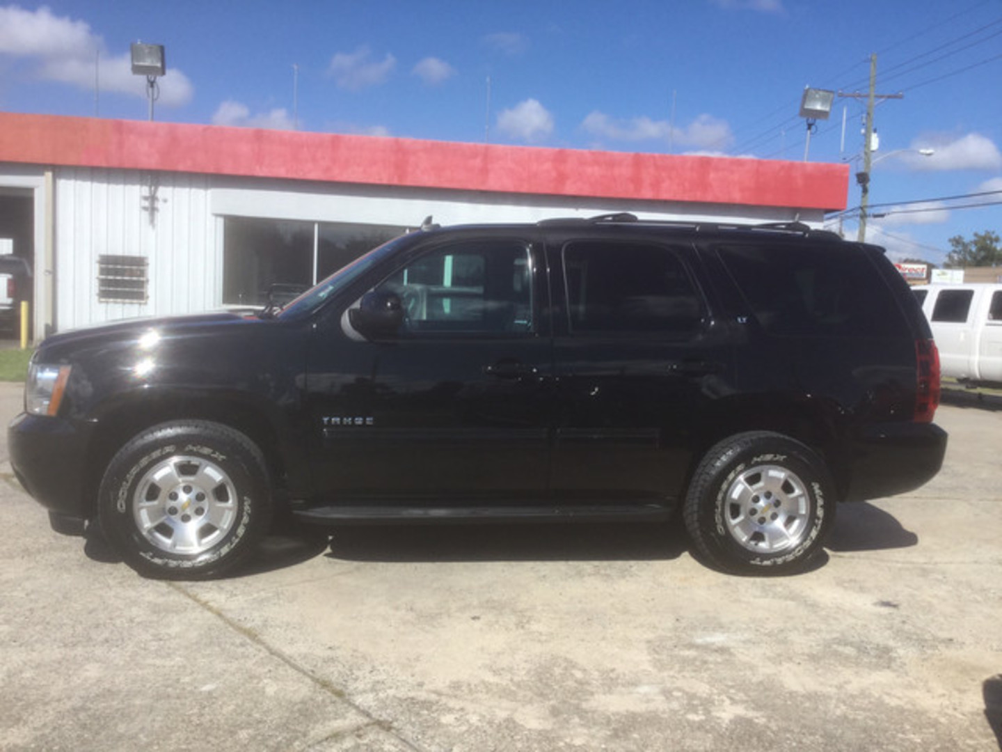Used Cars For Sale At Billy Navarre Chevrolet Cadillac