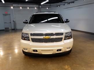 2013 Chevrolet Tahoe LTZ Little Rock, Arkansas 1