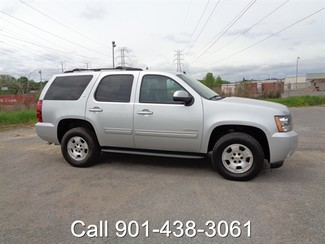 2013 Chevrolet Tahoe LT W/LEATHER & 3RD ROW SEAT  in  Tennessee