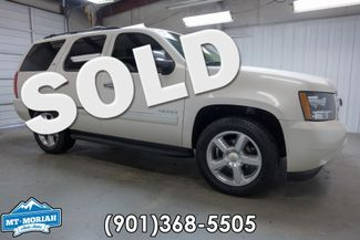 2013 Chevrolet Tahoe LTZ in  Tennessee