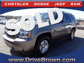 2013 Chevrolet Tahoe LT Minden, LA