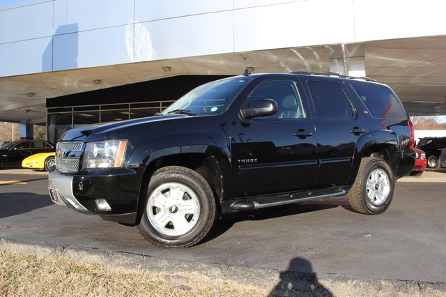 2013 Chevrolet Tahoe LT 4X4 Z71 - NAVIGATION - REAR DVD - SUNROOF! Mooresville , NC 31