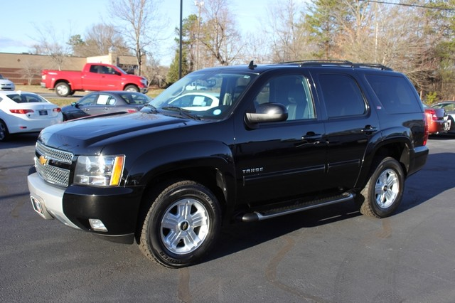 2013 Chevrolet Tahoe LT 4X4 Z71 - NAVIGATION - REAR DVD - SUNROOF! Mooresville , NC 22