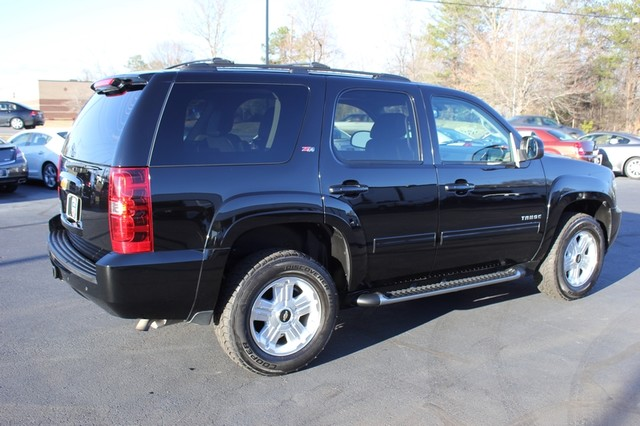 2013 Chevrolet Tahoe LT 4X4 Z71 - NAVIGATION - REAR DVD - SUNROOF! Mooresville , NC 23
