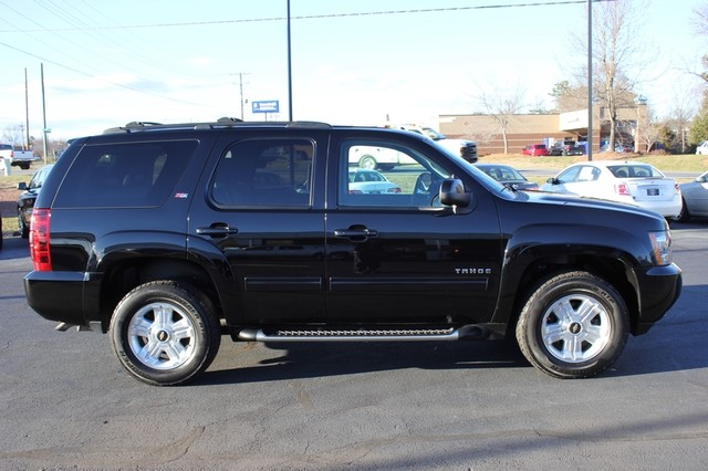 2013 Chevrolet Tahoe LT 4X4 Z71 - NAVIGATION - REAR DVD - SUNROOF! Mooresville , NC 14