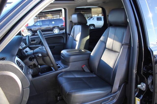 2013 Chevrolet Tahoe LT 4X4 Z71 - NAVIGATION - REAR DVD - SUNROOF! Mooresville , NC 7
