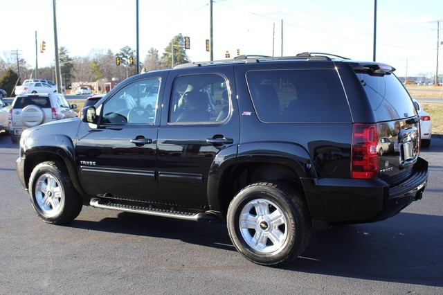 2013 Chevrolet Tahoe LT 4X4 Z71 - NAVIGATION - REAR DVD - SUNROOF! Mooresville , NC 24