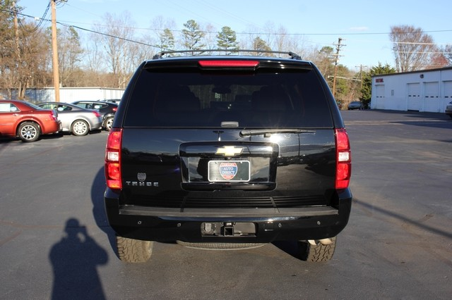 2013 Chevrolet Tahoe LT 4X4 Z71 - NAVIGATION - REAR DVD - SUNROOF! Mooresville , NC 16