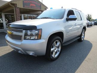 2013 Chevrolet Tahoe LTZ | Mooresville, NC | Mooresville Motor Company in Mooresville NC