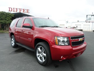 2013 Chevrolet Tahoe in Oklahoma City, OK