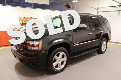 2013 Chevrolet Tahoe LTZ in West Chicago, Illinois