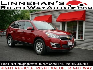 2013 Chevrolet Traverse LT in Bangor