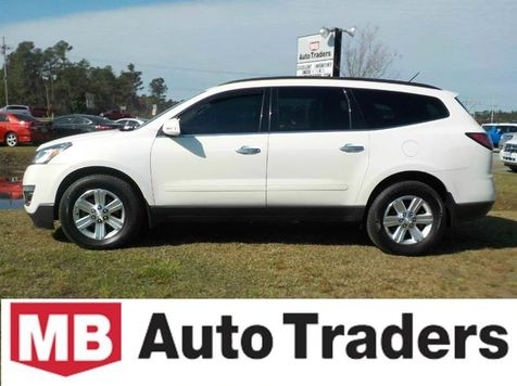 2013 Chevrolet Traverse LT in Conway, SC