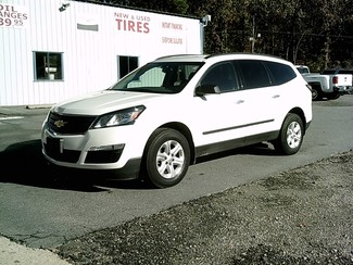 2013 Chevrolet Traverse LS Fordyce, Arkansas