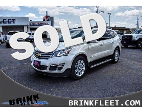 2013 Chevrolet Traverse LT | Lubbock, TX | Brink Fleet in Lubbock, TX