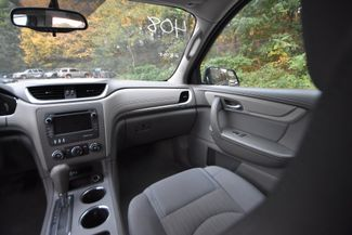 2013 Chevrolet Traverse LS Naugatuck, Connecticut 10