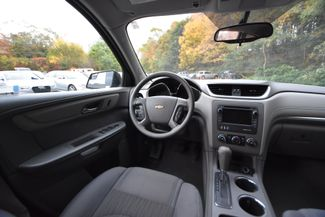 2013 Chevrolet Traverse LS Naugatuck, Connecticut 8