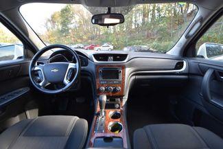 2013 Chevrolet Traverse LT Naugatuck, Connecticut 18