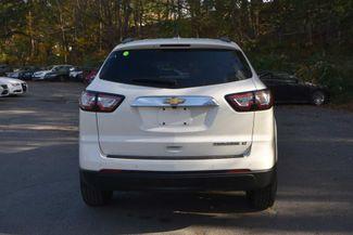2013 Chevrolet Traverse LT Naugatuck, Connecticut 3