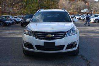2013 Chevrolet Traverse LT Naugatuck, Connecticut 7