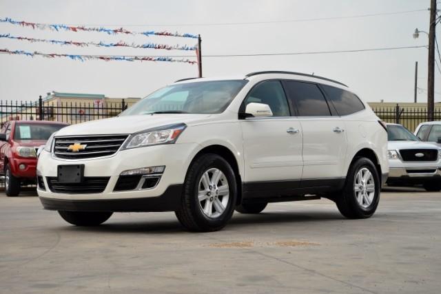 2013 Chevrolet Traverse LT San Antonio , Texas 1