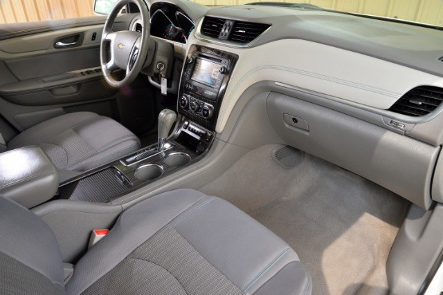 2013 Chevrolet Traverse LT San Antonio , Texas 10