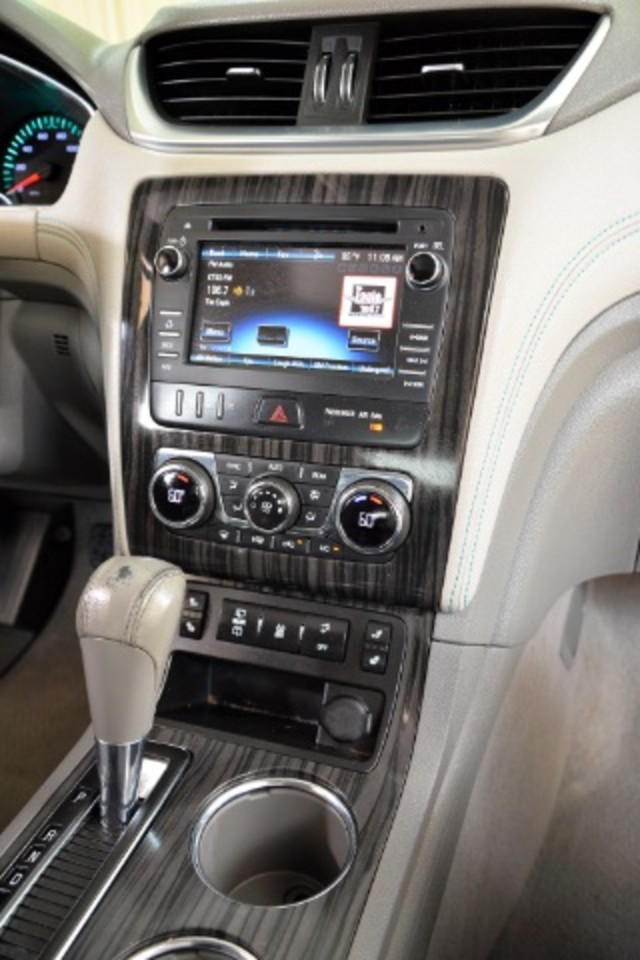 2013 Chevrolet Traverse LT San Antonio , Texas 11