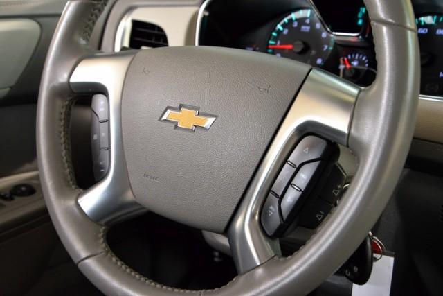 2013 Chevrolet Traverse LT San Antonio , Texas 13