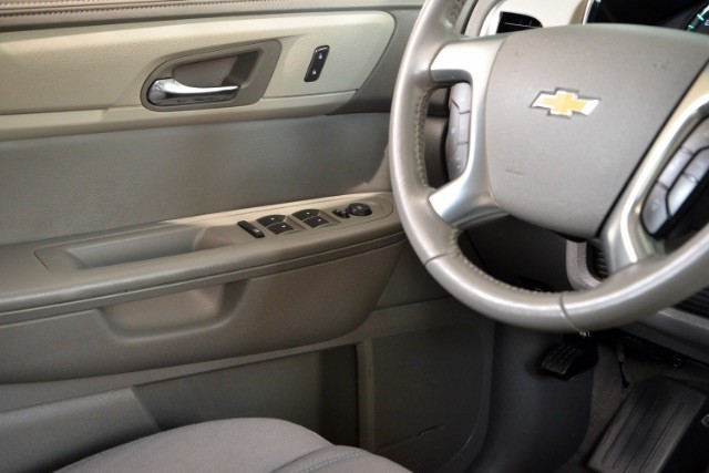 2013 Chevrolet Traverse LT San Antonio , Texas 14