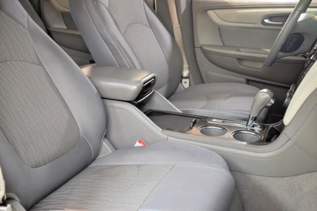 2013 Chevrolet Traverse LT San Antonio , Texas 15