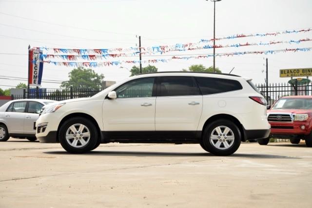 2013 Chevrolet Traverse LT San Antonio , Texas 2
