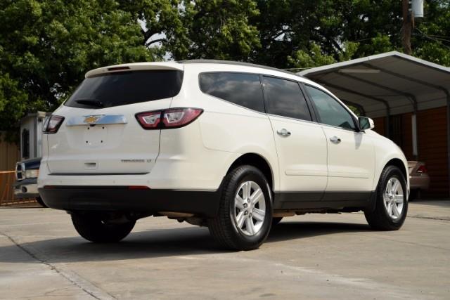 2013 Chevrolet Traverse LT San Antonio , Texas 5