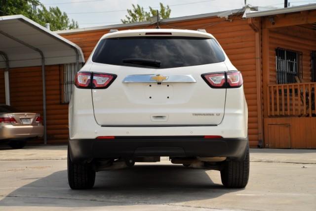 2013 Chevrolet Traverse LT San Antonio , Texas 6