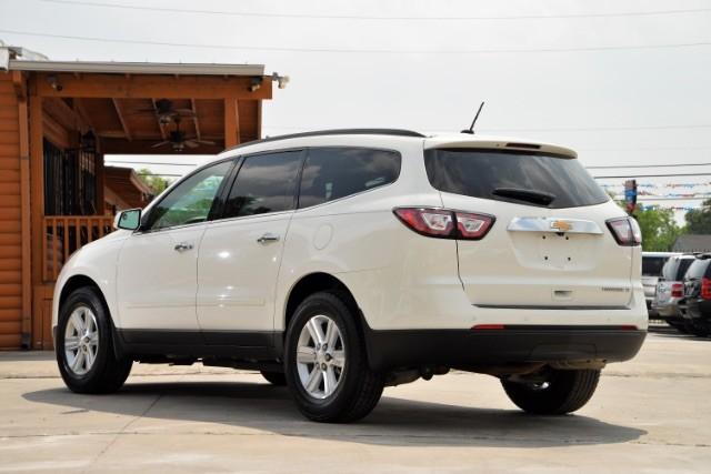 2013 Chevrolet Traverse LT San Antonio , Texas 7