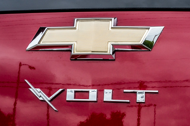 2013 Chevrolet Volt PREMIUM - 19K MILES - NAVI - LHTR -HTD STS Reseda, CA 56