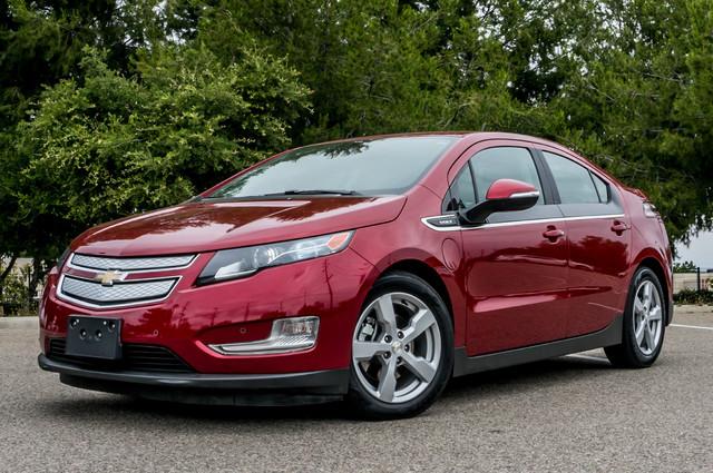 2013 Chevrolet Volt PREMIUM - 19K MILES - NAVI - LHTR -HTD STS Reseda, CA 2